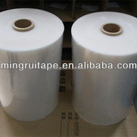 Chinese Stretch Film Recycle Stretch Film