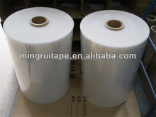 chinese stretch film, recycle stretch film, raw material for stretch film