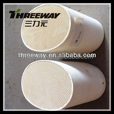 factory diesel particulate filter cleaning