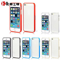 Full protective Transparent PC Case,full protective phone case for iphone6