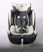 China Manufacturer Top Seller Baby Car Seat for Group0+123