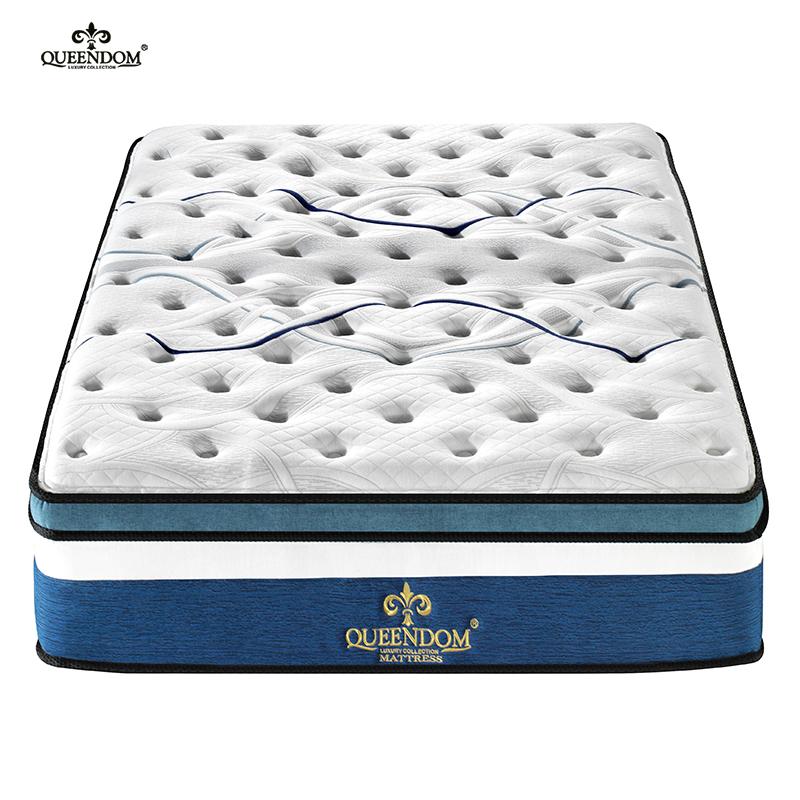 New design full medicated sleep angel standard mattress sizes - Jozy Mattress | Jozy.net