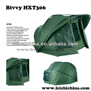 Wholesale high quality carp fishing bivvy