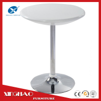 2015 hot sale ABS bar table XH-109B