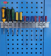 TJG-Z06-M001 industrial hanging display small u shape metal hooks