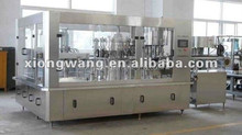 Automatic 32/32/8 carbonated soft drink machine