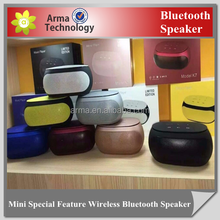 Factory K7 Bluetooth speakers with Mic handsfree Functions