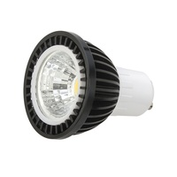 STL New High Power Lampada Led E27 E14 MR16 GU10 COB 5w 7w 9w Dimmable Led Cob Spotlight Warm Cool White ac85-265v Bulb Lamp