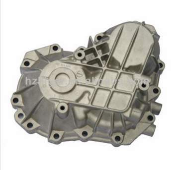 HGMC-L023 Custom 15 years manufacturer aluminium die casting machine parts