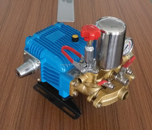 JD-30A Agricultural Pesticide Spray Pump Machine