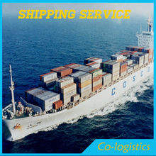 best sea shipping container freight cost from China to Manila --------ada skype:colsales10