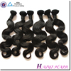 Factory price 100% human hair Wholesale 100% virgin indian hair bun