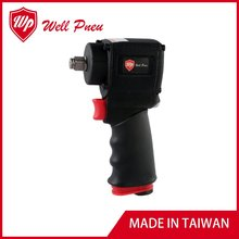HOT SALE DURABLE LIGHT WEIGHT TWIN HAMMER 1/2 PNEUMATIC IMPACT WRENCH PW-0402