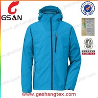 2015 winter Mens Breathable jacket hoody clothing Manufacturer In China