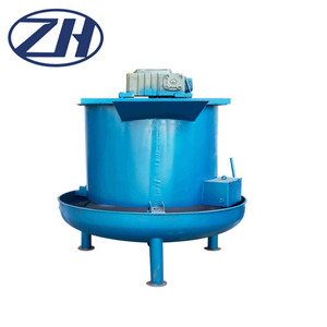 China style 70 rpm weigh batching hand concrete mixer