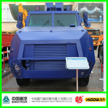 armored 4x4 amphibious used military vehicles