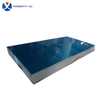 mirror polished aluminum sheet for solar parabolic reflector