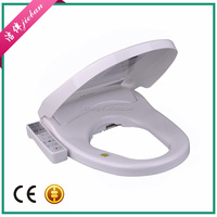 Toilet seat cover instant heating toilets with built-in bidet