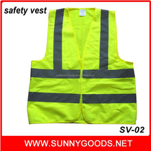 cheap safety motorcycle reflective vest