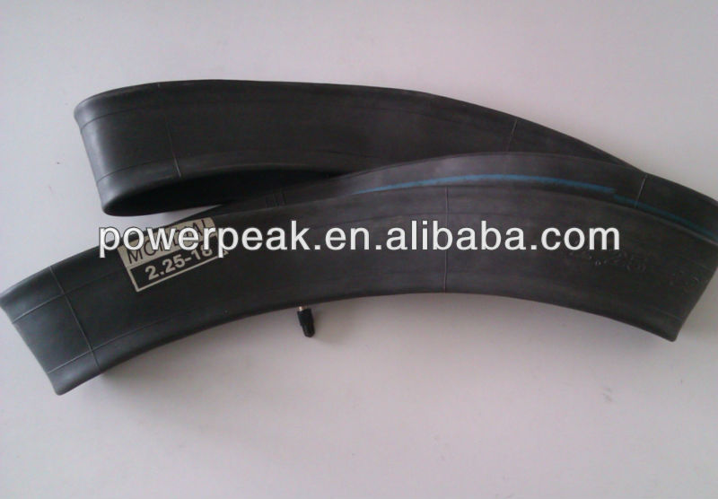 natural rubber & butyl motorcycle inner tube 2.75/300x21 2.75/3.00-17 3.50/4.10-18 4.00-18 4.00/4.50-17