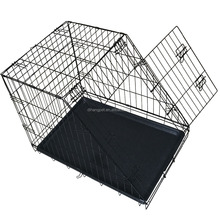 48 inch Metal Pet Cage Dog Crate For Sale