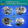 701196-0007 Turbocharger