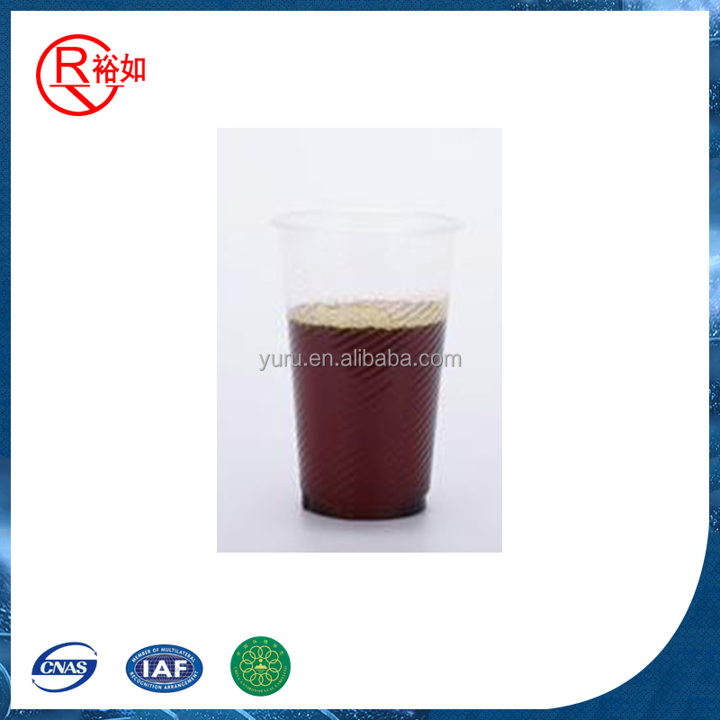 Polyurethane main raw material and liquid coating state Oil-soluble foam waterproofing materials
