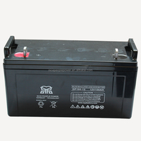 Valve Regulated Maintenance free lead acid battery 12V100AH volta batteries for ups