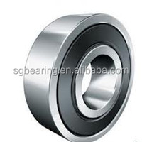 abec-1 to abec-9 chrome steel or stainless steel material different model miniature deep groove bearing