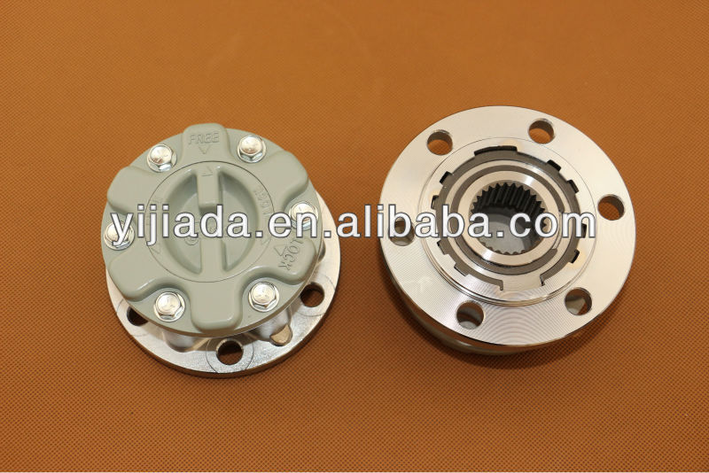 BRAND NEW LOCKING HUB FOR MITSUBISHI L200 4WD,PAJERO