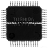 14 X 20 MM TMP90C841AF Toshiba IC Microcontrollers with QFP-64 package