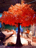 MP1505 Cheap artificial maple tree wedding decoration tree indoor