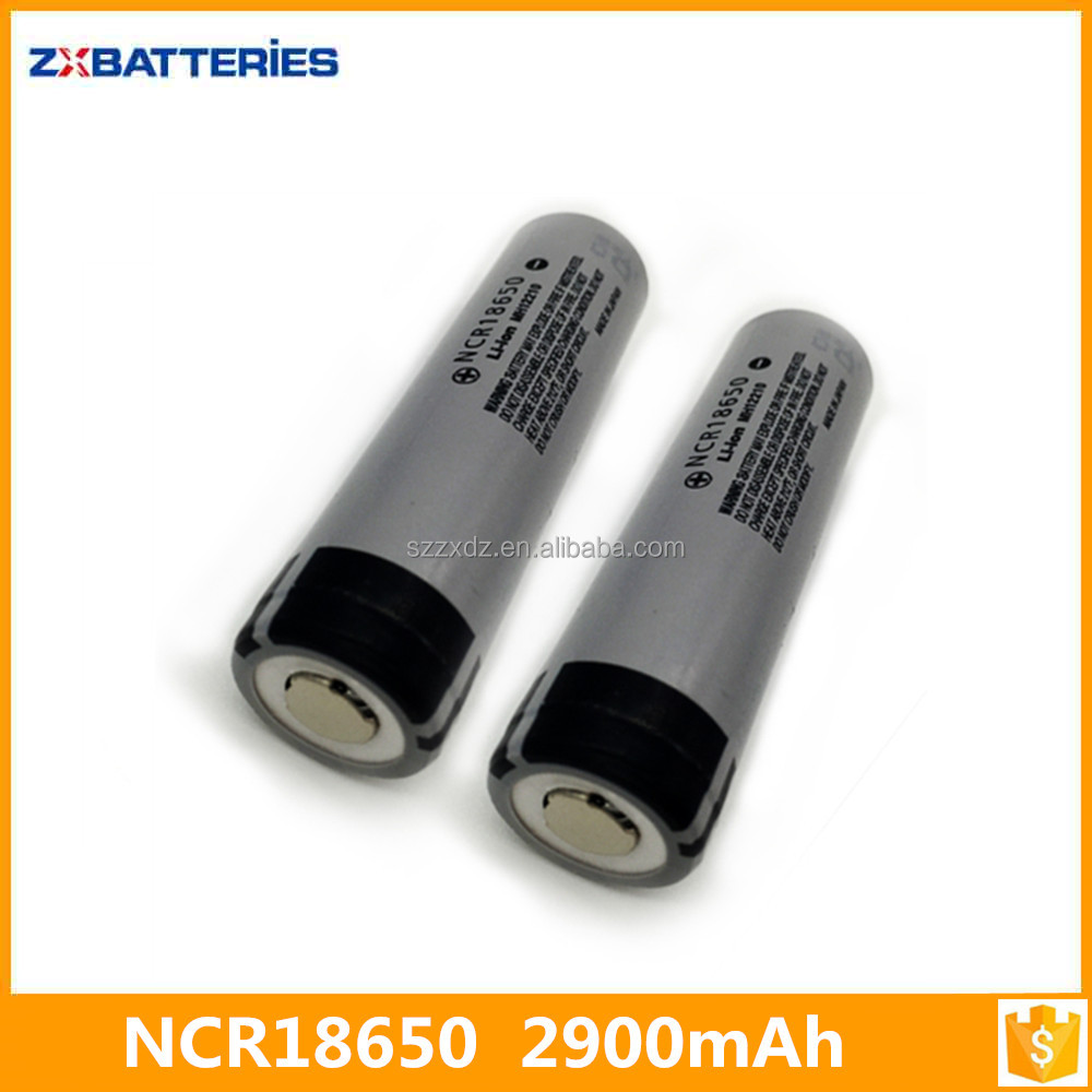 Lithium cells for Panason CGR18650 CG Battery 3.6V 2250mAh