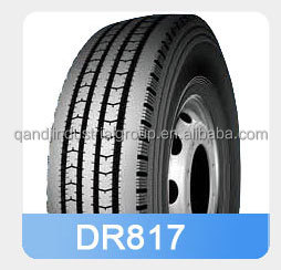 11R22.5 295/80R22.5 315/80r22.5 chinese brand commercial truck tire airless tires for sale