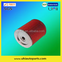 Oil filter ME023835 for car TRUCKS Condor , Diesel Bus, MITSUBISHI Carisma, Space Star, OPEL, RENAUL