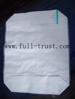 block bottom valve pp woven bag