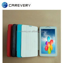 7 inch tablet build with leather case body/ tablet pc together with leather case design/ dual core 7 inch sim card tablet pc