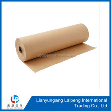 2016 brown paper high strength kraft paper advanced kraft paper
