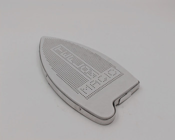 Industrial steam iron mat TV-3/TREVIL teflon iron shoe