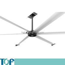 Top fans dc motor ceiling fan for any large space outdoor and indoor