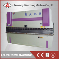 Hydralic bending machine
