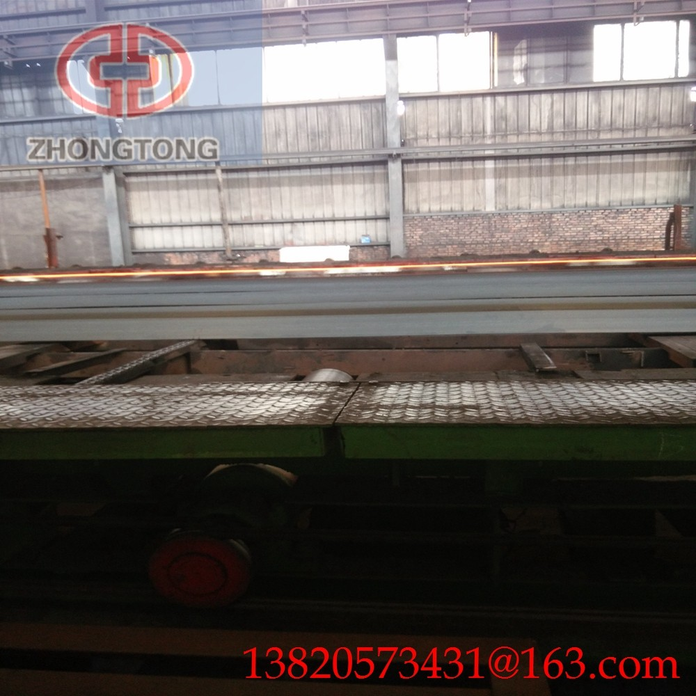 zhaobo Q235B light steel galvanized angle iron