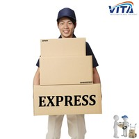 faster and professional express shipping freight forwarder to spain from china