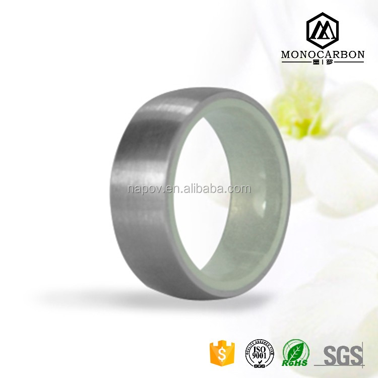 Custom 2016 Newest Fancy Design Jewelry Smart gps Rings