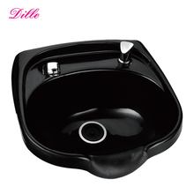 professional Beauty hairdressing Salon wall mounted shampoo sink
