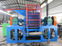 Waste tire recycling plant/Tire Recycling rubber powder/reclaimed rubber