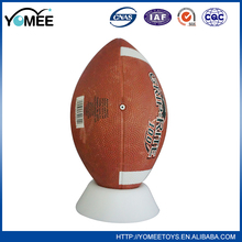 Professional manufacturer supplier promotional mini rugby ball