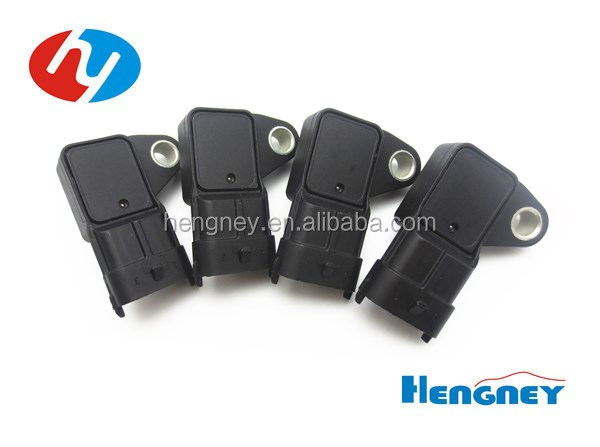 Hengney Auto parts Map sensor 9052831 F01R00E003 for Chevrolet Wuling Dongfeng