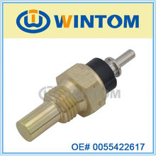oil temperature sensor 0055422617 for water cooling