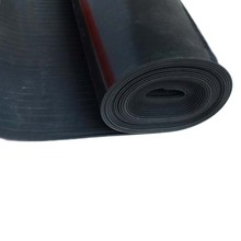 3mm/5mm/6mm Insulating Rubber Floor from Zhejiang Factory